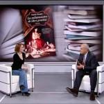 A La Lettura di Carlo Gallucci (Canale 5) - 25 ottobre 2016