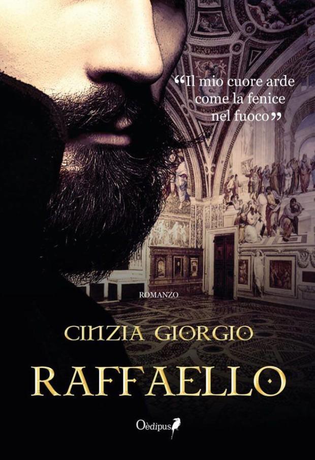 Raffaello - Oedipus