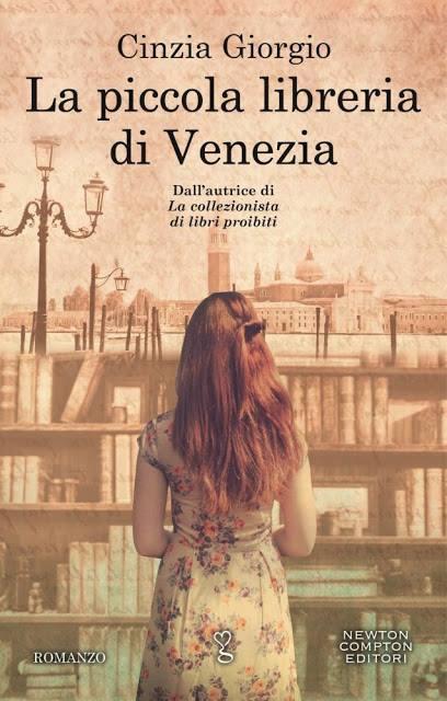 piccola libreria di venezia