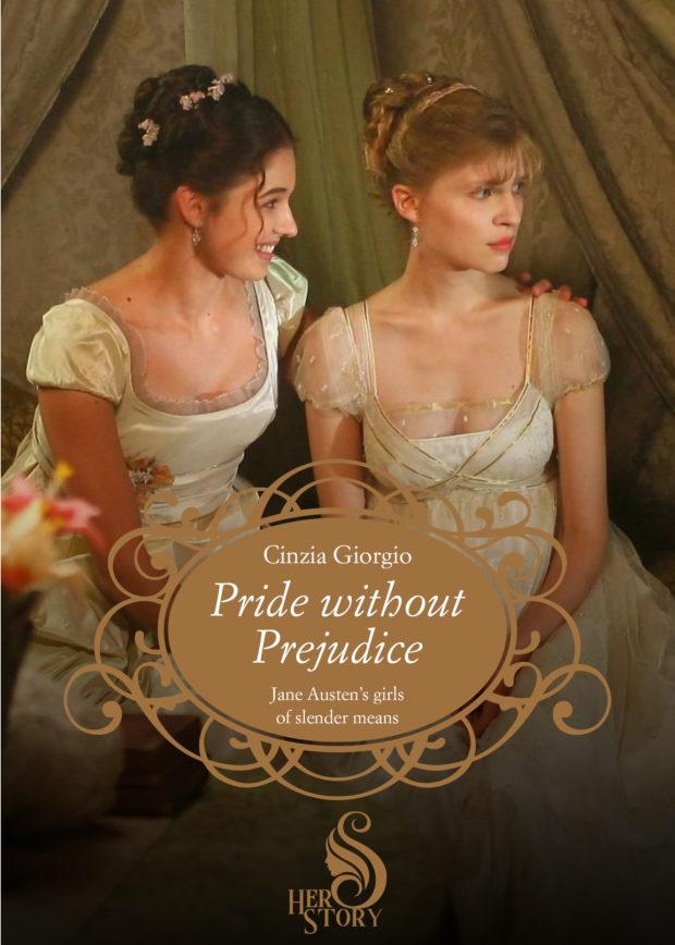 Pride without Prejudice.Giorgio
